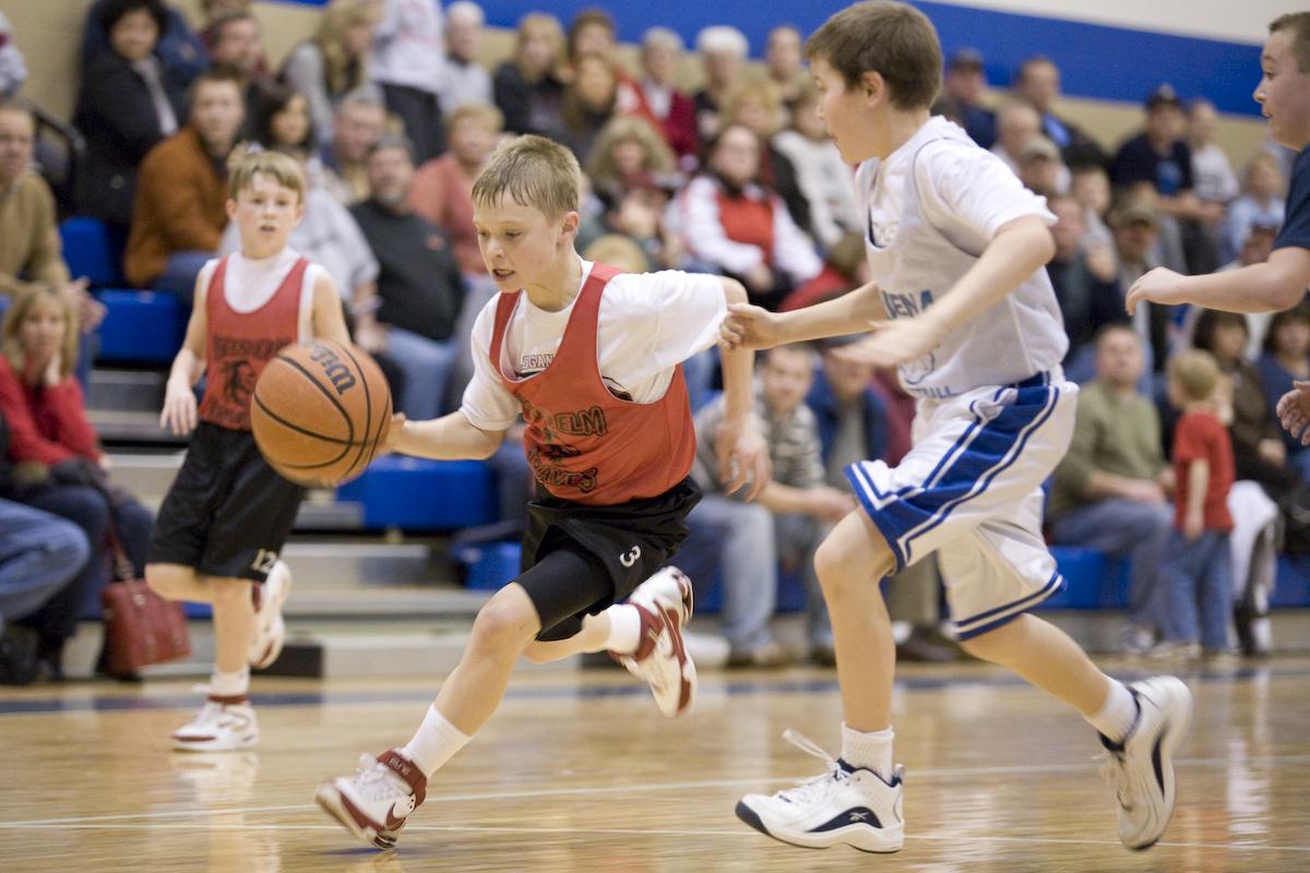 Košarkaške fotografije Basketball20090221_3650